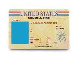 An employer drafted a job description for the position of Administrative Assistant I that included the requirement that employees in this title must possess a valid driver's license.